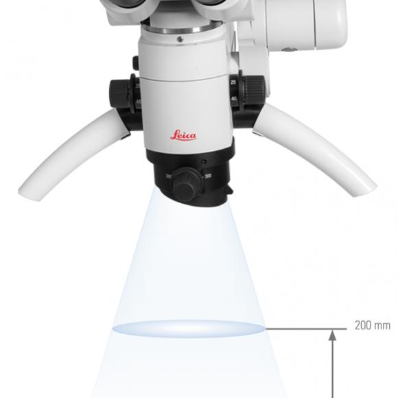 Leczenie mikroskopowe