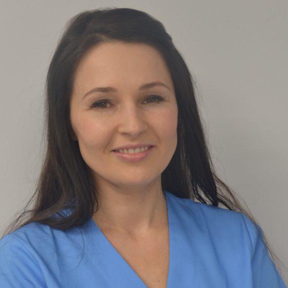 Anna Feliszkowska-Goc