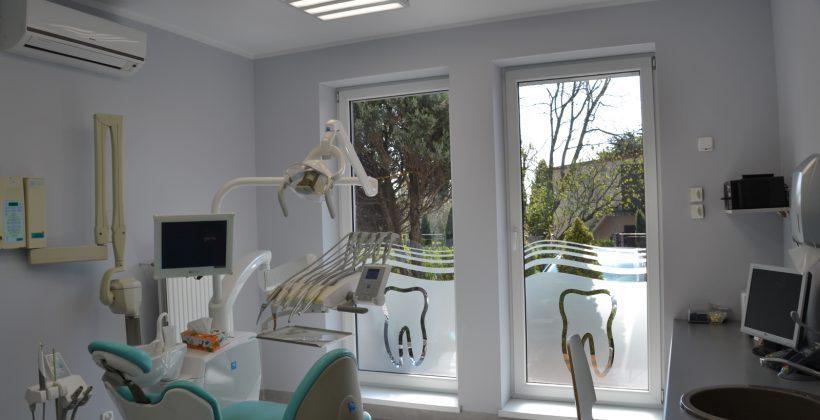 stomatolog goc-goc żnin - galeria - gabinet 1a
