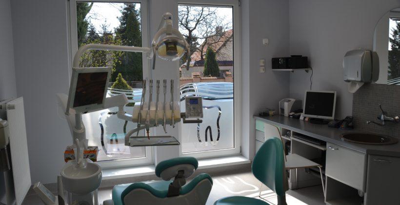 stomatolog goc-goc żnin - galeria - gabinet 1b