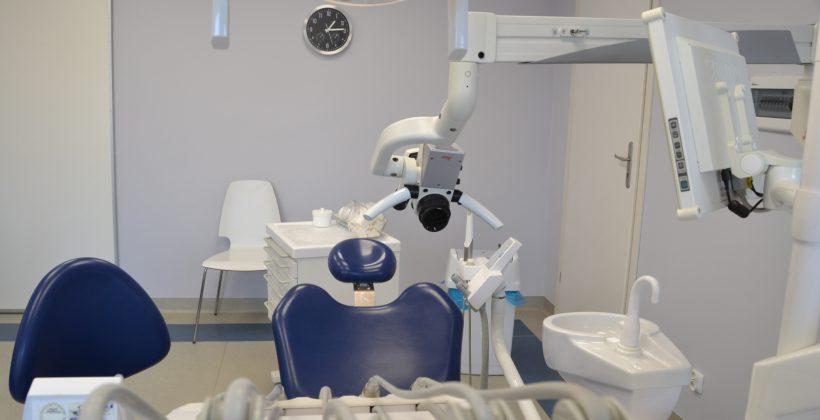 stomatolog goc-goc żnin - galeria - gabinet 2b